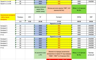 Национальные и международные стандарты бухгалтерского учета в 2020 году
