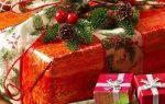 Как учесть новогодние подарки в бухгалтерском учете в 2020 году