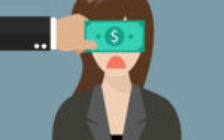 Виды оплаты труда