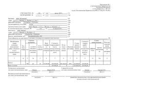 Образец счет-фактуры 2020