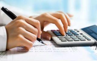 Учет кредитов и займов в бухгалтерском учете в 2020 году