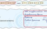 Исправления в больничном листе (листке нетрудоспособности) — образец исправления работодателем, допустимые ошибки