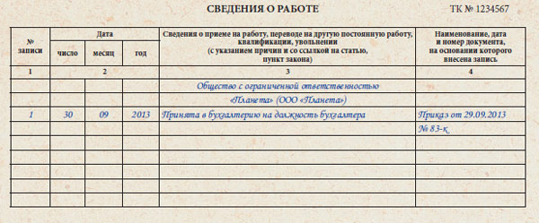 Тех паспорт квартиры