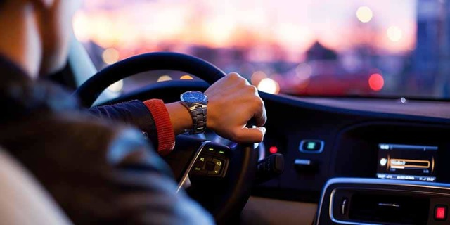 Штраф за отсутствие карты тахографа у водителя в 2020 году
