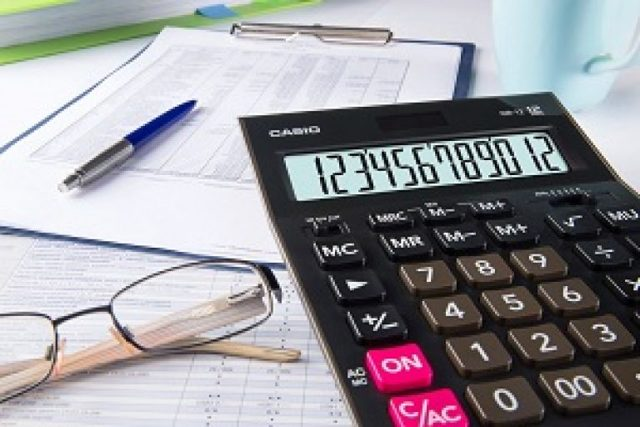 Перерасчет зарплаты за прошлые месяцы в 2020 году