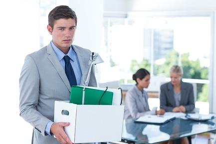 Увольнение главного бухгалтера по собственному желанию в 2020 году