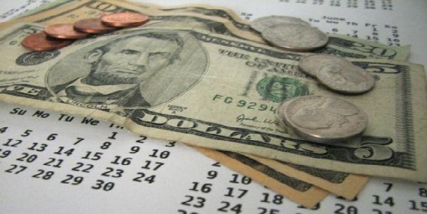 Начисление пени по налогам