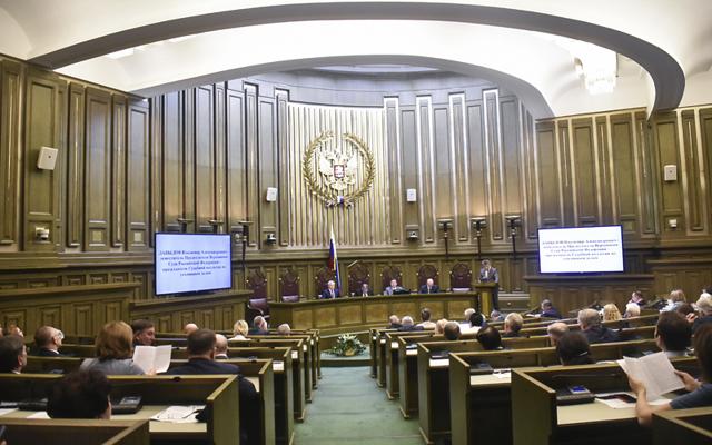 Судебная практика по налоговым правонарушениям 2020