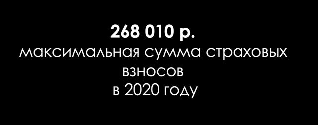 Проверить взносы в пенсионный фонд в 2020 году