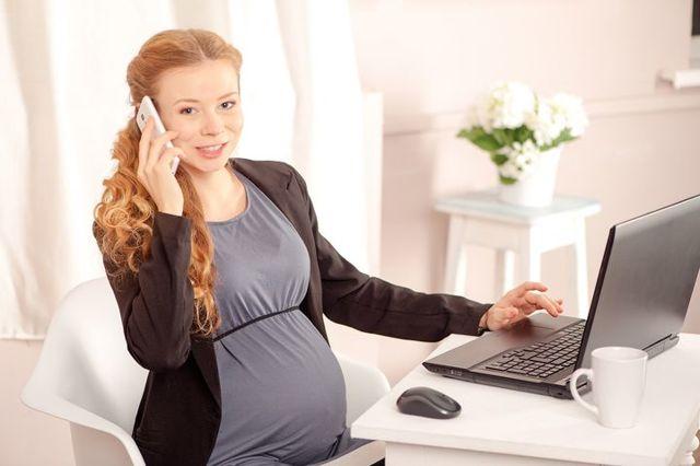 Оплата больничного по беременности и родам в 2020 году