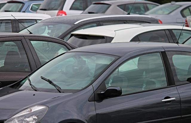 Штраф за отсутствие номера на автомобиле в 2020 году