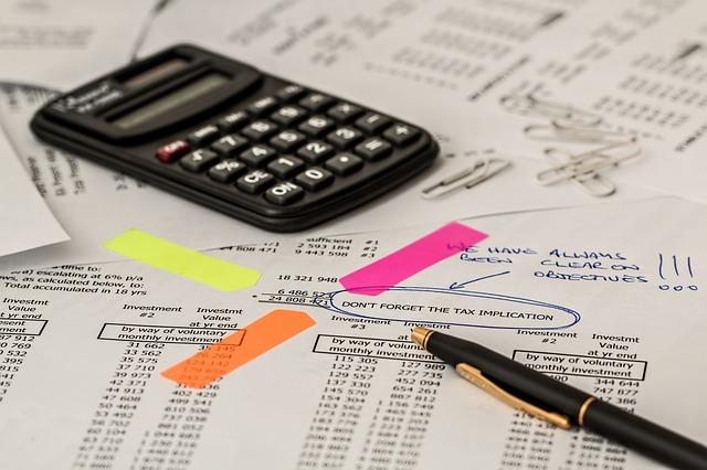 Первичная бухгалтерская документация в 2020 году