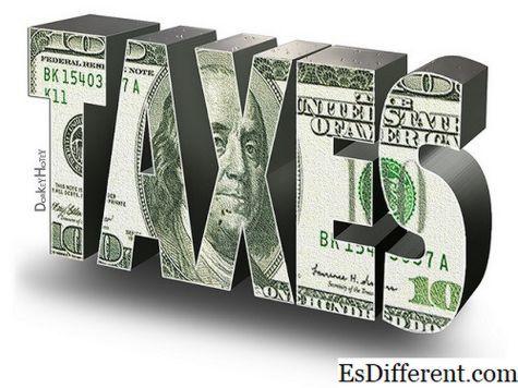Косвенные налоги 2020: примеры, перечень, виды