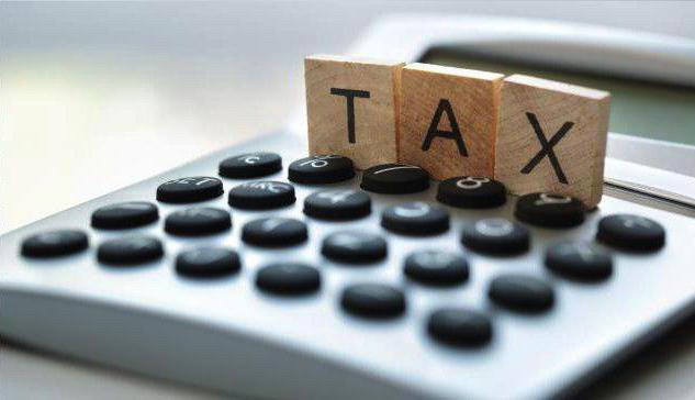 Регрессивная система налогообложения 2020