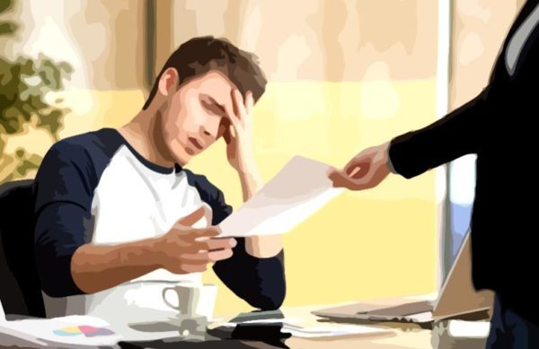 Как уволить работника за несоответствие занимаемой должности в 2020 году