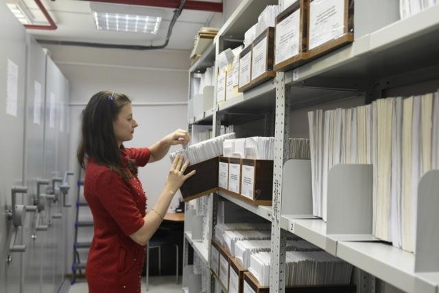 Сроки хранения бухгалтерских документов в организации в 2020 году
