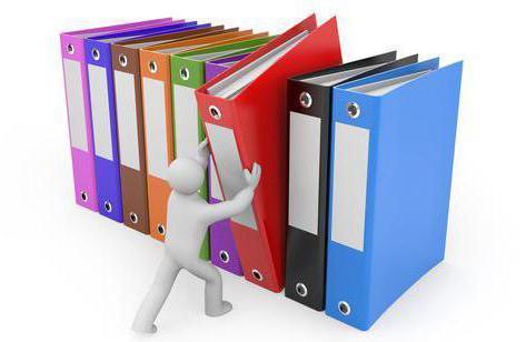 Основы делопроизводства и документооборота для новичков 2020
