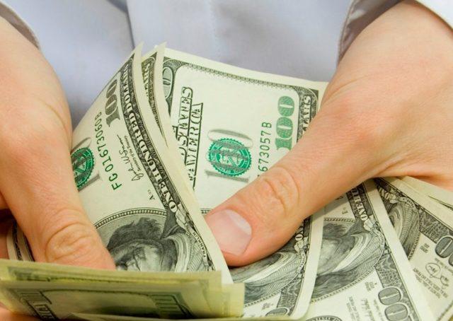 Расчет авансового платежа по УСН доходы в 2020 году