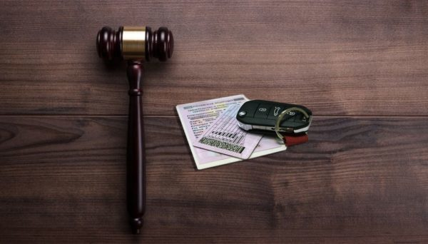 Образец иска в суд о возмещении ущерба от ДТП