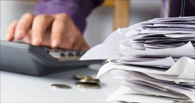 Прогрессивная система налогообложения