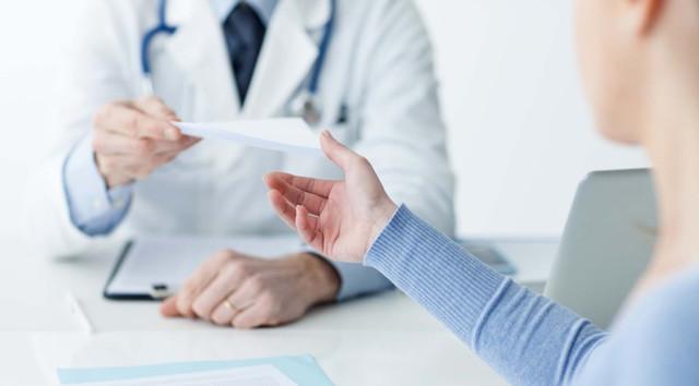 Справка об отсутствии медицинских противопоказаний –образец 2020