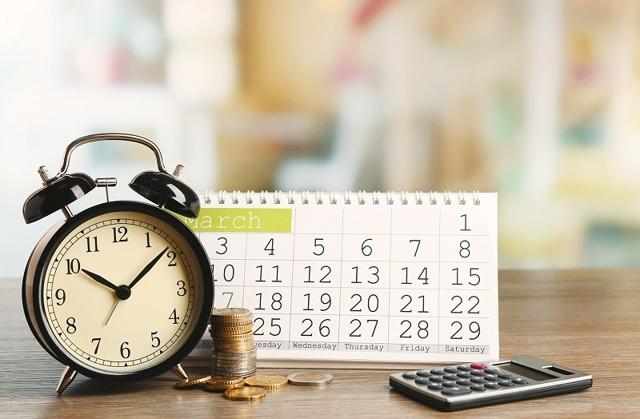 Код налогового периода в декларации по НДС 2020