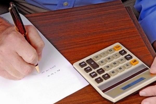 Учет расчетов с подотчетными лицами 2020