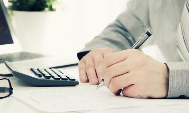Налоги ИП: как начислить и заплатить НДС