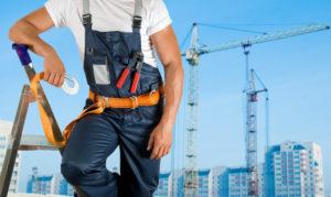 Охрана труда при работе на высоте 2020