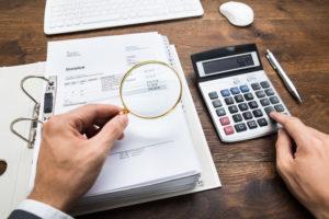 Аудиторская проверка бухгалтерской отчетности в 2020 году