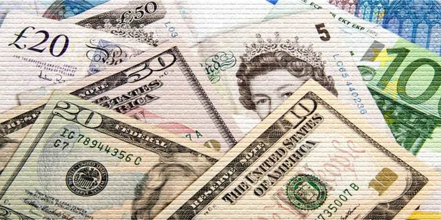 Продажа и покупка валюты: проводки в 2020 году