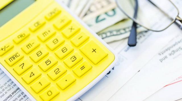 Налоговый вычет 2020