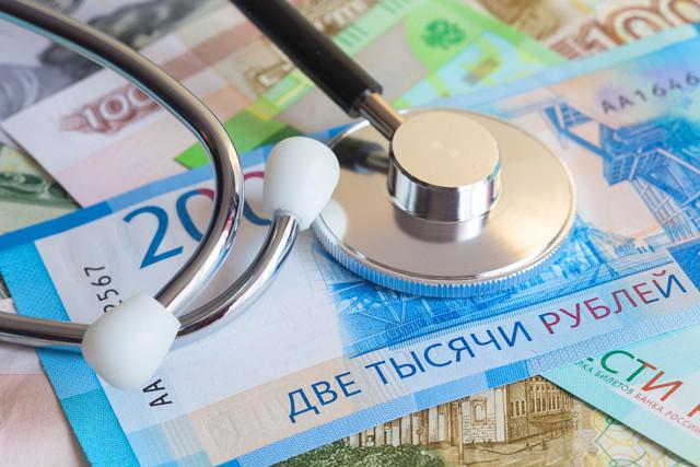 Страховые взносы на больничный за счет работодателя в 2020 году