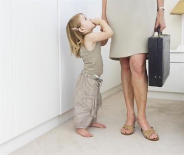 Увольнение по уходу за ребенком до 14 лет в 2020 году