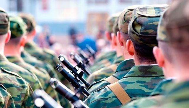 Увольнение в связи с призывом в армию в 2020 году