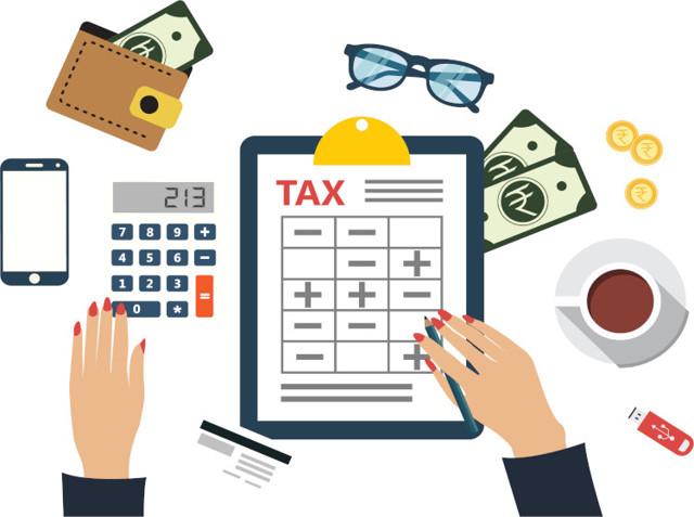 Обычная система налогообложения