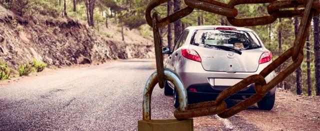 Запрет на регистрационные действия автомобиля судебными приставами в 2020 году