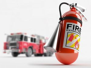 Программа проведения вводного инструктажа по пожарной безопасности в 2020 году