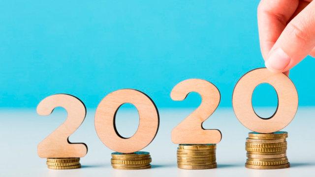 Депозитный счет в 2020 году