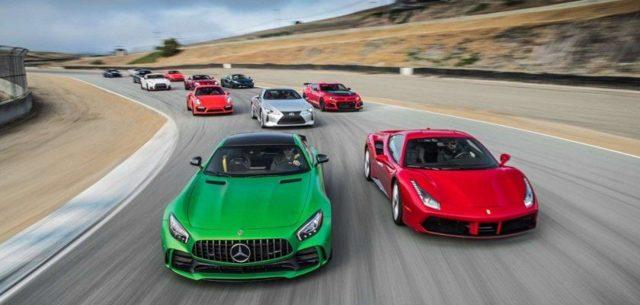 Налог на роскошь —список автомобилей 2020