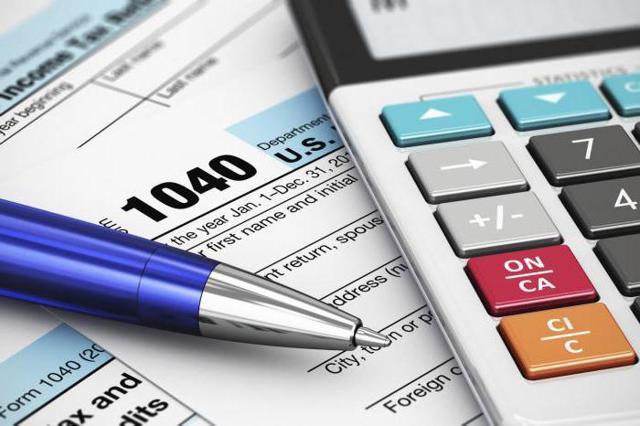 Отсрочка по уплате налога —это...