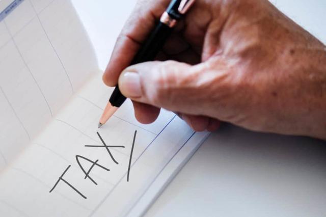 Прямые налоги: виды и характеристика