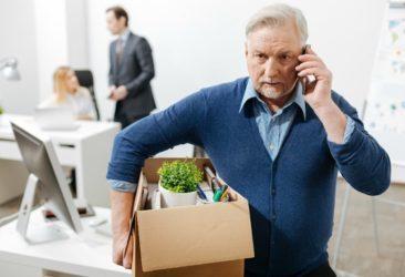 Можно ли уволить пенсионера по возрасту в 2020 году